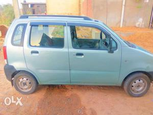 Good Condition Maruti Suzuki Wagon R LXI Petrol Jaipur