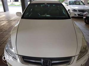 Honda Accord cng  Kms  year