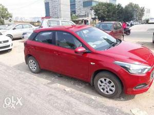 Hyundai Elite I20 petrol  Kms  year