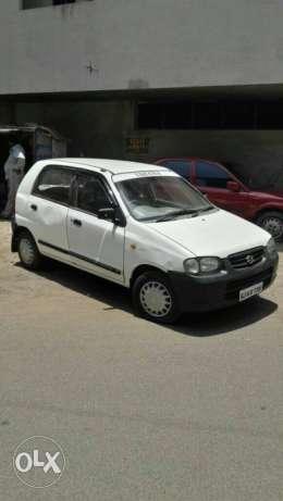 Maruti Suzuki Alto cng  Kms  year