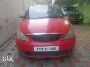 Tata Indica Vista Lx Tdi Bs-iii, , Diesel