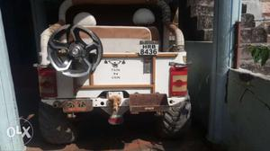 Fully modified engine, tyres and thesis !!