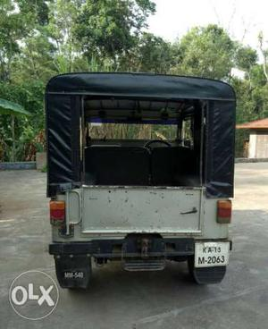 Mahindra Others diesel  Kms