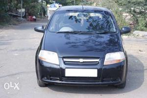 Chevrolet Aveo petrol 90 Kms  year