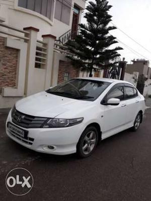 Honda City petrol  Kms  year :7:7 you can