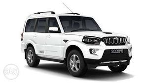 I want i want i want i wan Mahindra Scorpio diesel  Kms