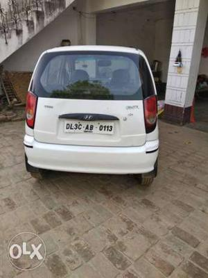 Hyundai Santro petrol  Kms  year