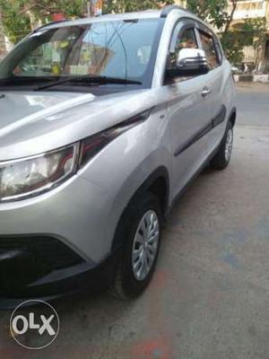Mahindra Kuv 100 D75 K4 Plus, , Petrol