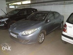 Renault Fluence E Petrol Automatic