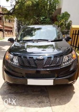 Xuv500W Diesel  Kms Fully serviced by Mahindra