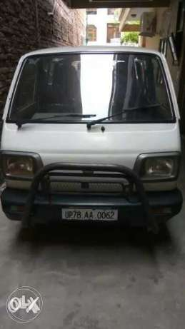 ₹ -/- Kanpur regd.  km, Omni 8 seater, model