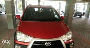 Toyota Etios Cross - VD - Disel