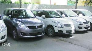 Any brands used cars in Vijayawada-7 num three