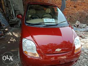 Chevrolet Spark petrol  Kms