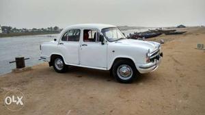 Hindustan Motors Ambassador diesel  Kms