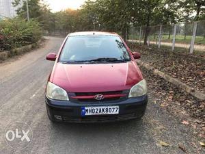 Hyundai Getz GLS -