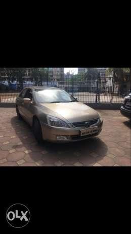 Honda Accord cng  Kms  year
