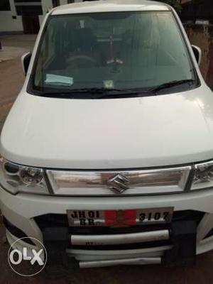 Maruti Suzuki Wagon R Stingray petrol  Kms  year