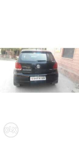 Volkswagen Polo petrol  Kms  year