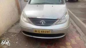 Tata Indica Vista diesel  Kms Oct  year