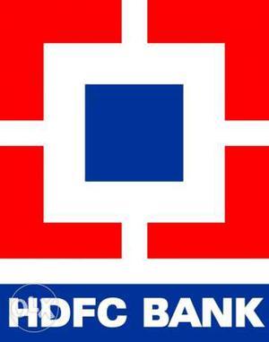 Hiring For Hdfc Bank Field Job (offrole)
