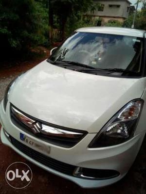 Maruti Suzuki Swift Dzire VDI diesel  Kms  year