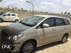 Toyota Innova Vx 7 Seater Diesel Car For Sale