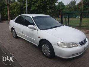 Honda Accord Automatic in Good Condition