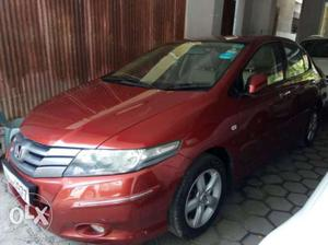 Honda City V Mt Avn, , Petrol