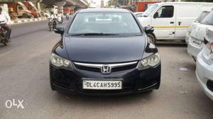 Honda Civic VMT  petrol  Kms