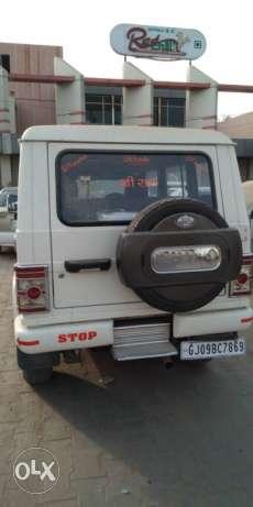 Mahindra Bolero SLE diesel  Kms