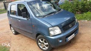 Maruti Suzuki Wagon R, Car in Mysore, Only call me