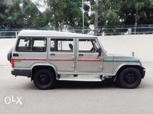 Mahindra Bolero Plus Bs Iv, , Diesel