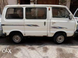 Maruti Suzuki Omni cng  Kms  year