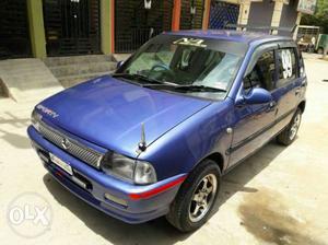 Sporty zen model n petrol 65k kms, 3rd owner wit