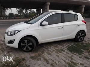 Hyundai I20 diesel  Kms  year
