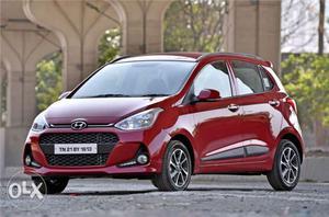 I am Looking to buy Hyundai grand i 10 diesel in Hyderabad