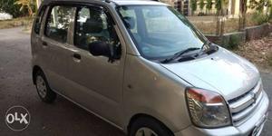 Maruti Suzuki Wagon R 1.0 lxi petrol  Kms  year