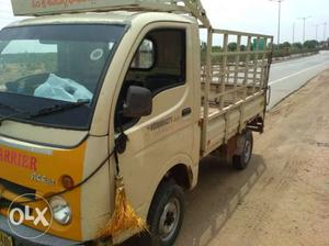 Tata Ace HT diesel  Model