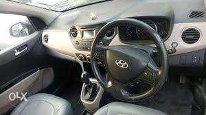 Hyundai Grand I 10 petrol  Kms  year
