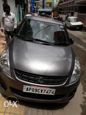Swift desire car vxi  petrol car