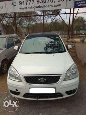 Ford Fiesta Zxi , Diesel