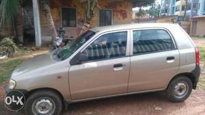 Maruti Alto Lxi Model  for sale in Mangalore