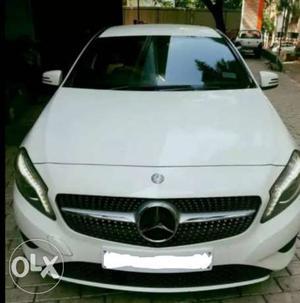 Mercedes-Benz A Class diesel  Kms  year