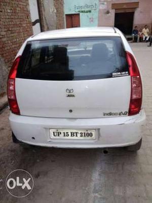 Tata Indica E V2 diesel  inzan.ok.good