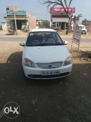 Tata indigo Ecs TDI  top Model