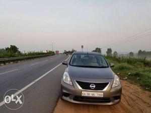 Nissan Sunny XL diesel  Kms Fixed Price