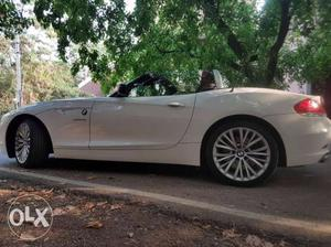 BMW Z4 petrol  Kms