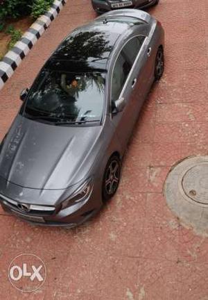 Mercedes-Benz Cla Class diesel  Kms