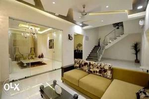 Modern Home Decoration and Interior work